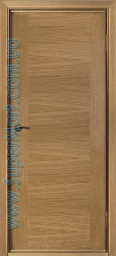 межкомнатные двери Классика Люкс BelWoodDoors (Белвуддорс) дуб