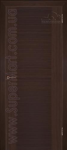 межкомнатные двери Классика Люкс BelWoodDoors (Белвуддорс) венге