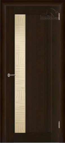 межкомнатные двери Ланда BelWoodDoors (Белвуддорс) венге