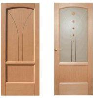 Межкомнатные двери,Лотос венге, бук