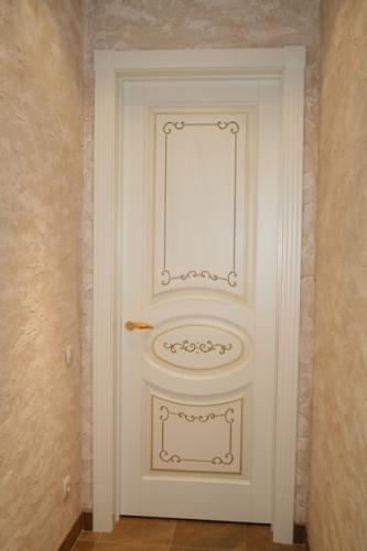 Межкомнатные двери любой сложности. От замера до монтажа. Гарантия.