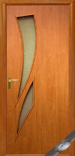 Межкомнатные двери МДФ, Новый Стиль, коллекция МОДЕРН , Камея