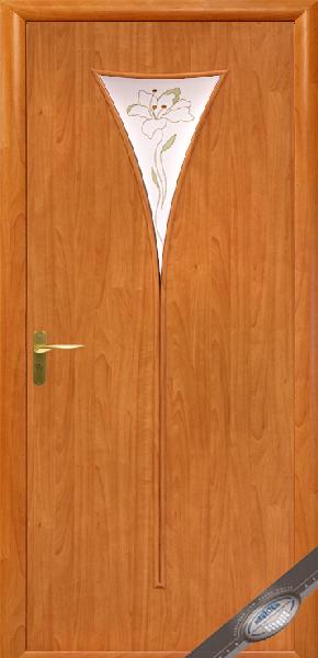 Межкомнатные двери МДФ, Новый Стиль, коллекция МОДЕРН Р, Бора Р1 с рисунком