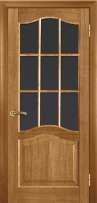 Межкомнатные двери Модель 03 Верона (Терминус). Цвет:темный дуб, дуб, макоре