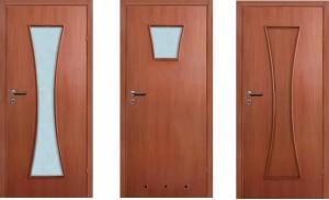 Межкомнатные двери, модель Грация