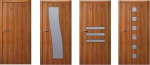 Межкомнатные двери, модель Идея