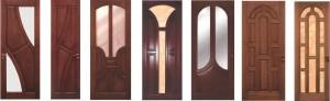 Межкомнатные двери, модель Klassik Elit