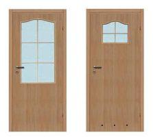 Межкомнатные двери, модель Классика