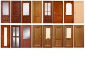 Межкомнатные двери, модель Legno