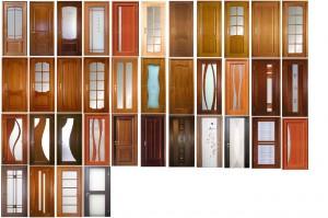 Межкомнатные двери, модель Престиж