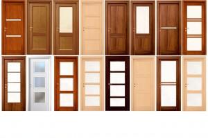 Межкомнатные двери, модель Sanremo