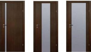 Межкомнатные двери, модель Статус