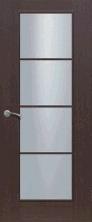 межкомнатные двери Модерн Люкс BelWoodDoors (Белвуддорс) венге