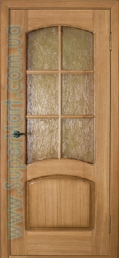 межкомнатные двери Наполеон BelWoodDoors (Белвуддорс) дуб