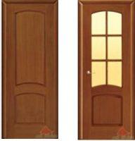 Межкомнатные двери, Наполеон дуб
