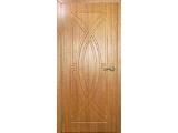 Межкомнатные двери, Неман, модель Фантазия глухая.