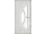 Межкомнатные двери, Неман, модель Фантазия со стеклом.