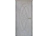 Межкомнатные двери, Неман, модель Орхидея глухая.