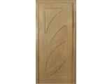 Межкомнатные двери, Неман, модель Пальмира глухая.