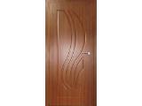 Межкомнатные двери, Неман, модель Сабрина глухая.