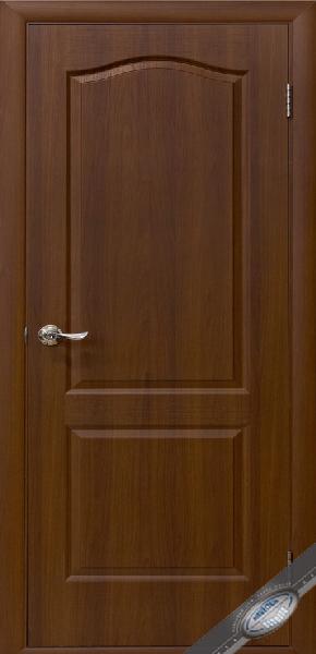 Межкомнатные двери ПВХ, Новый Стиль, коллекция Фортис, модель А глухое