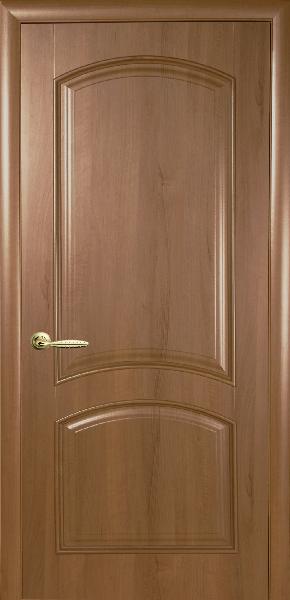 Межкомнатные двери ПВХ, Новый Стиль, коллекция Интера De Luxe, Аntre