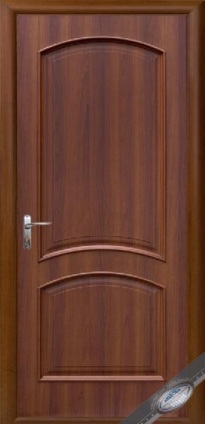 Межкомнатные двери ПВХ, Новый Стиль, коллекция Интера, Antre глухая