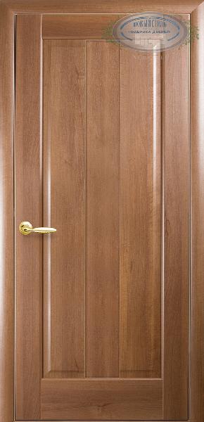 Межкомнатные двери ПВХ, Новый Стиль, коллекция Маэстра, Премьера глухая