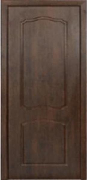 Межкомнатные двери, Неман, модель Классик глухая.