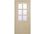 Межкомнатные двери, Неман, модель Классик со стеклом.