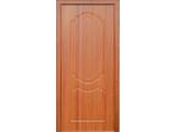 Межкомнатные двери, Неман, модель Зеркало глухая.
