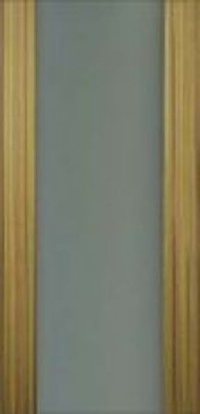 Дверное полотно шпон FL (файн-лайн), коллекция Премьера, Премьера с стеклом