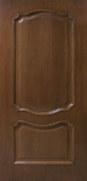 Межкомнатные двери шпон, коллекция Классика , Кармен глухие