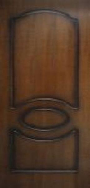 Межкомнатные двери шпон, коллекция Классика , Виктория глухие