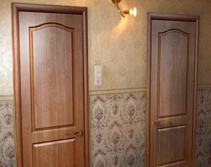 Межкомнатные двери в Запорожье, Мелитополе и Энергодаре