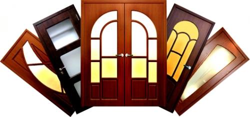 Межкомнатные двери - Заказ любых размеров - широкий выбор моделей и цветов