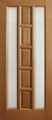 Межкомнатные двери завада Омис, Харьков. Двери ОМиС производятся двух типов - шпонированные и ламинированные.