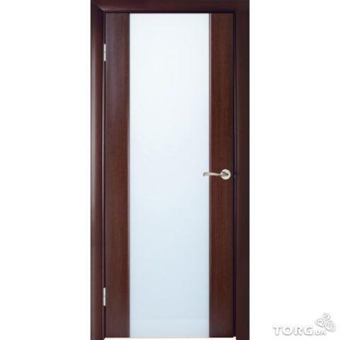 Межкомнатные шпонированые двери Глазго.