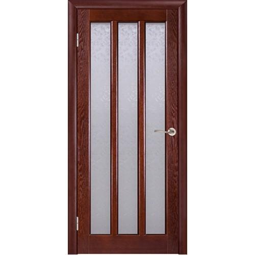 Межкомнатные шпонированные двери Трояна по очень выгодной цене.