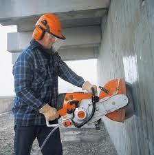 Мы предлагаем следующие услуги: укрепление проемов, резка проемов, резку гранита и резку алмазным инструментом.