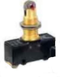 Микропереключатели МП-1101, МП-1102, МП-1104, МП-1105, МП-1107, МП-1203, МП-1205, МП-1302, МП-2302, МП-1303,