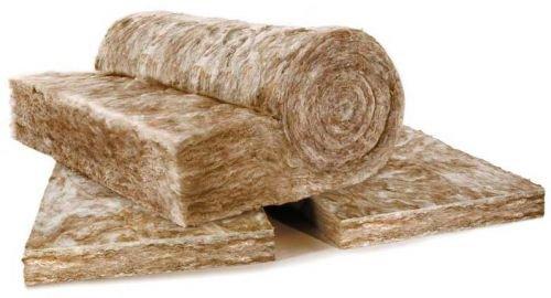Фото 1 Мінеральна вата, базальтова вата, роботи з утеплення. 312804