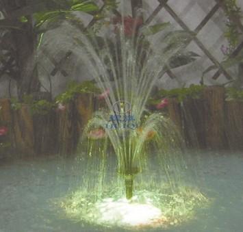 Мини-фонтан– интересный элемент декора, который в последние годы приобрел особую популярность.