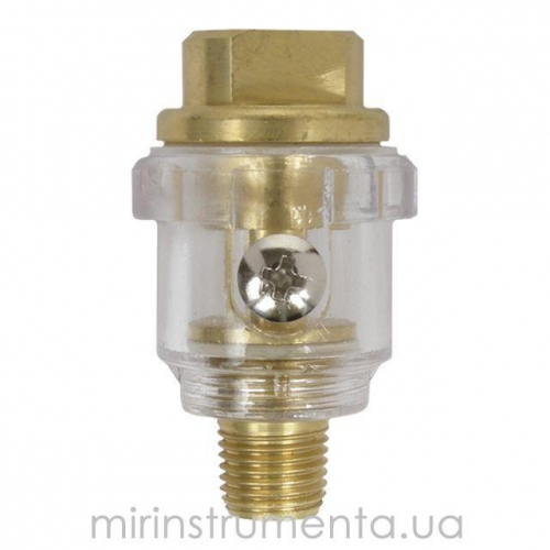 Мини масленка для пневмоинструмента 1/4 INTERTOOL PT-1440