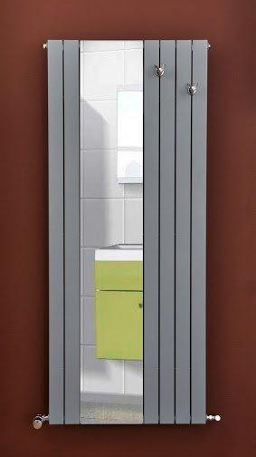 Фото 7 Дизайн-радиаторы Betatherm 328588