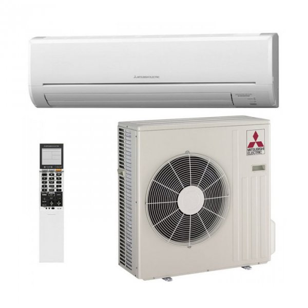 Фото  1 Mitsubishi Electric Msz-Gf60Ve / Muz-Gf60Ve 1857056