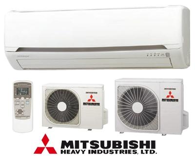 Mitsubishi Heavy SRK ZJP-S серии Кондиционер Mitsubishi Heavy SRK50ZJP-S / SRC50ZJP-S