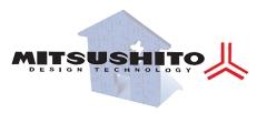 Mitsushito Климатическое оборудование Бытовая серия Коммерческая серия