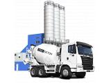 Фото  1 Бетон М450 В35 - Доставка бетона от производителя любой марки на объект заказчика 1264446