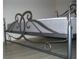 Фото 1 Кованая кровать Маргарита-2 1,6 м. 337186